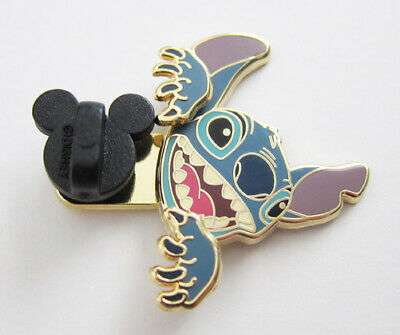 Disney Pin 60334 Lanyard Peeker Series Stitch
