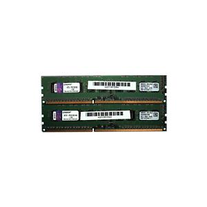 8GB-2X4GB-Kingston-KTD-PE313E-4G-DELL-WORKSTATION-SERVER-ECC-RAM