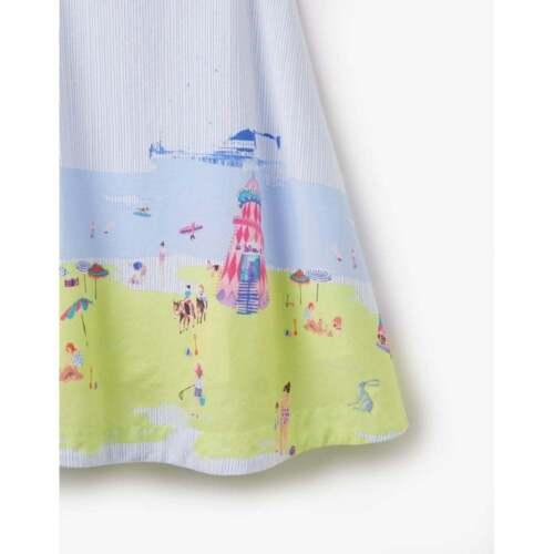 JOULES Baby Bunty Beach Dress Set 0-3m  RRP£27.95  FreeUKP/&P
