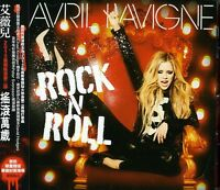 Avril Lavigne - Rock N Roll [new Cd] Hong Kong - Import on sale