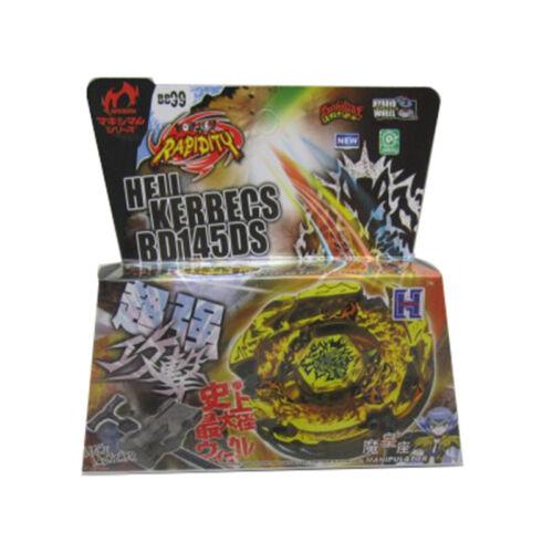 BB99 Series Gyroscope Beyblade Metal Fusion 4D Kids Game Toys Christmas Gift