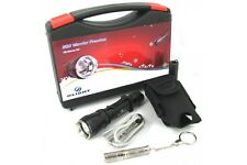 Olight M20 Warrior Tactical LED Flashlight Christmas Holidy Set