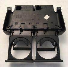 VW POLO Front Twin Cup Holder 1.0 1.4 1.6 GTI TDI SE 6N2 858 569 Double Holder