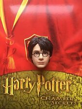 Star Ace Harry Potter (QUIDDITCH) Head Sculpt w/ Glasses loose 1/6th scale