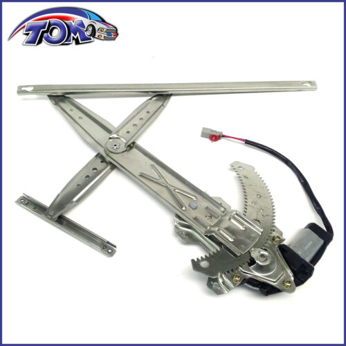 Power Window Regulator Motor Assembly Front Right Side For 96-00 Civic 741-736
