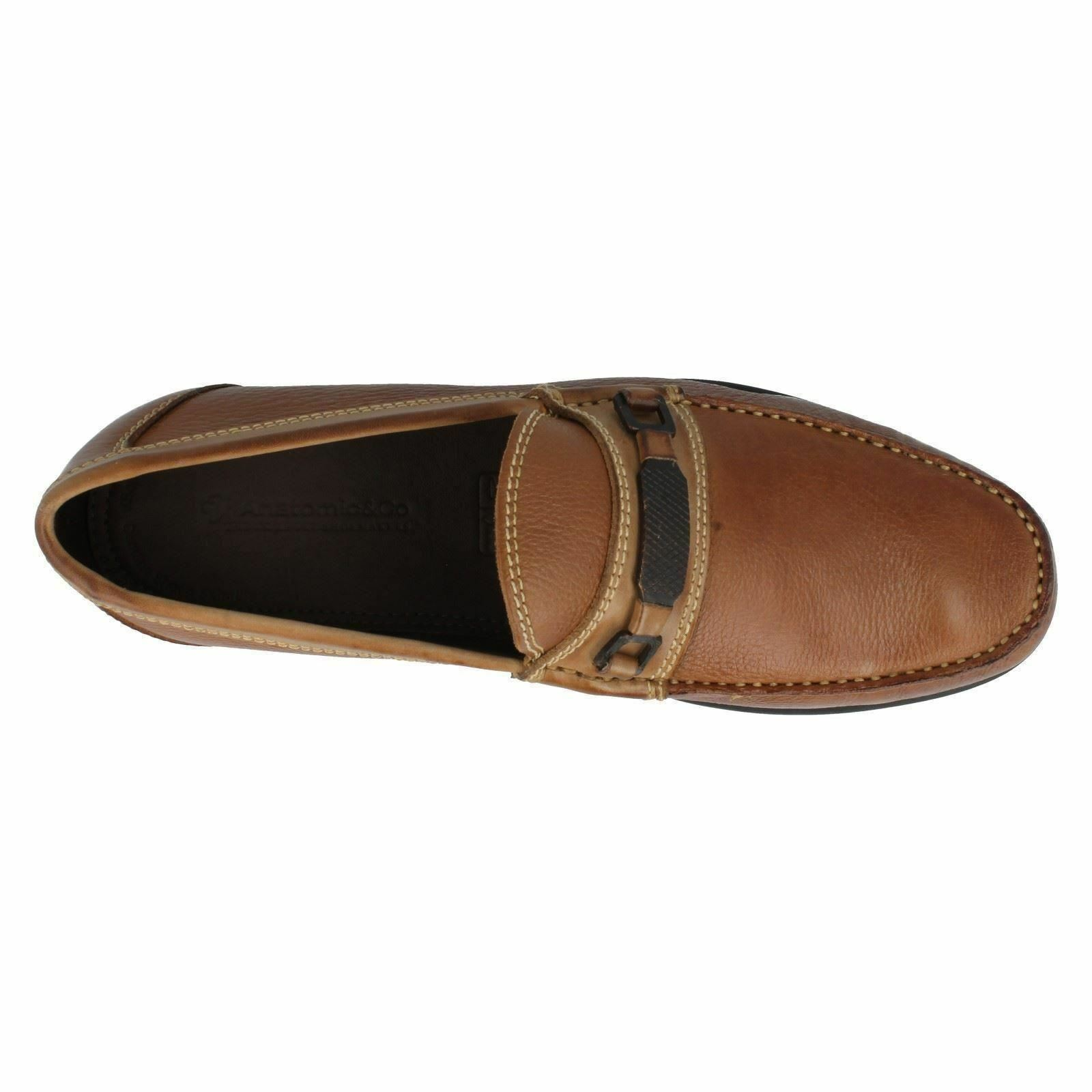 Anatomic & Co Style Mens Slip On Shoe Style Co - Lins 74a08e