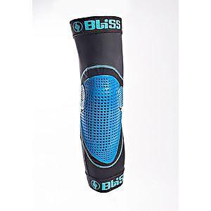 Bliss Protection ARG Minimalist Knee Pad Small black