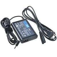 PwrON 45W AC Adapter Charger For HP 15-AB027CL 15-AB123CL Power Supply Cord PSU