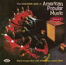 The Golden Age Of American Popular Music Vol 2 (CDCHD 1191)
