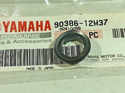 Yamaha 90386-12M37-00 Bush; 9038612M3700 Made by Yamaha