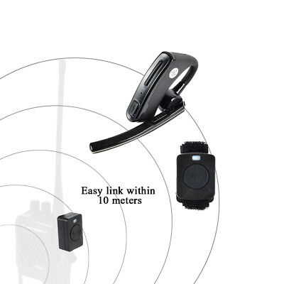 2-Pin Earpiece Headset For MOTOROLA CLS1110 CP100 CLS1410 GP88 CT450 EP450 Radio