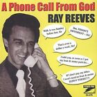 A Phone Call from God by Ray Reeves (CD, Aug-2002, Power Pak)