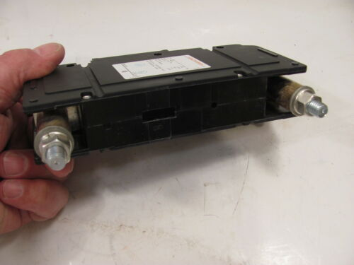 CARLING TECHNOLOGIES  FA1-B0-917-12A-BG 175 amp 125 volt DC DISCONNECT BREAKER