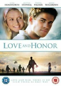 Love-And-Honor-DVD-Region-2