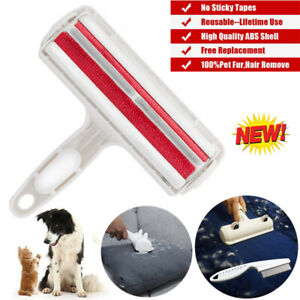 Lint Roller Dog Cat Hair Remover Pet