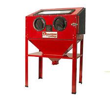 Dragway Tools Model 60 Sandblast Cabinet Sand Blaster Air Tool ...