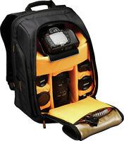 Pro Cl9 Dslr Camera Laptop Backpack For Nikon D7100 D7000 D5200 D90 D5100 D3200