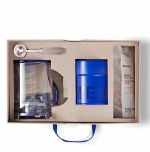NEW-Teavana-START-STEEPING-Starter-Brewing-Kit