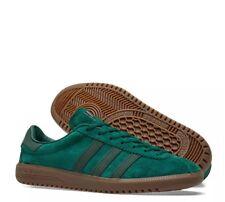 pretty nice 9b8b7 87d96 ADIDAS ORIGINALS BERMUDA GREEN GUM GOLD Casual Shoes Size 9 BY9658