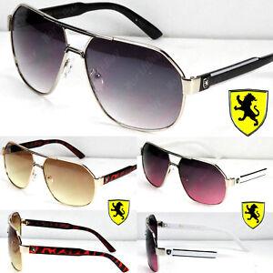 c62374b566ba Image is loading New-Khan-Mens-Womens-Designer-Fashion-Sunglasses-Shades-