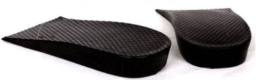 3-Layer Air Height Increase Elevator Shoes Insole Lift Kit Inserts for Women Men