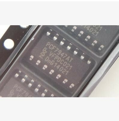 10 TEN PCF7946 IC BLANK TRANSPONDER CHIPS NEW BLANK TO RENEW REMOTES