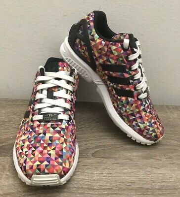 adidas zx flux size 4.5