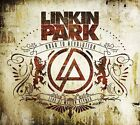 Road to Revolution Live at Milton Keynes [Clean] by Linkin Park (CD, Nov-2008, 2 Discs, WEA (Distributor))
