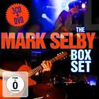The Mark Selby Box Set.3CD+DVD von Mark Selby (2014)