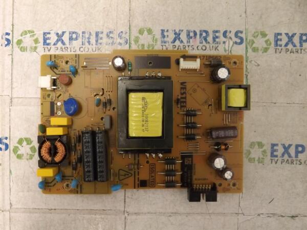 Power Supply Board Psu 17ips62 Bloedcirculatie Activeren En Pezen En Botten Versterken