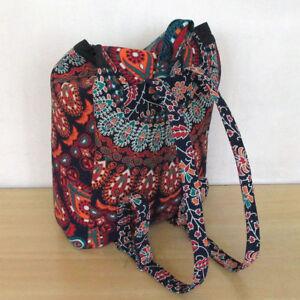 Backpack-Bag-New-Indian-Elephant-Mandala-Unisex-Multi-Men-Women-Fashion-Bags