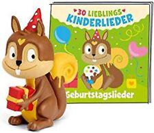 Artikelbild Tonies 30 Lieblings-Kinderlieder - Geburtstagslieder