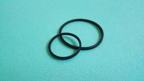 Riemen-Set Courroies für YAMAHA CD-1000 CD-Player Peesen Loading Tray Belt-Kit