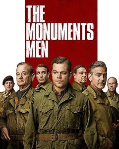 Monument Mens