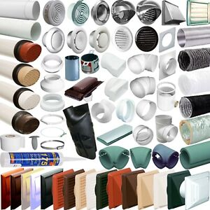4-034-100mm-Plastic-Round-Ducting-Ventilation-Tube-Extractor-Fan-Vent-Pipe-fittings