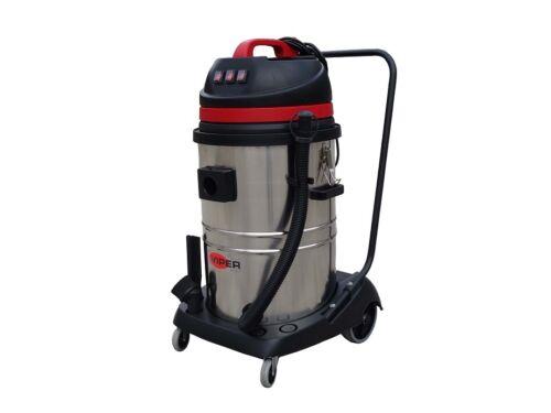 Nilfisk VIPER LSU 375 acqua aspiratore umido//secco ASPIRATORE ASPIRATORE INDUSTRIALE Lit 75.