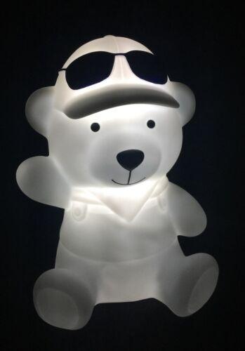 SHOCK PROOF MULTI CHANGABLE COLOURS BABY  MOOD NIGHT LIGHT USB LED