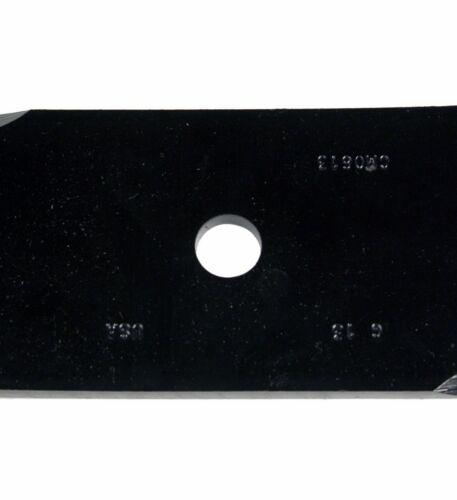 "6 USA Mower Blades® for Bobcat 32061 03239 112111-01 2722543-01 32/"" 48/"" Deck"