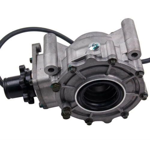 For Yamaha Grizzly 660 YFM660 Rear Differential 02-08 5KM-46101-12-00 Sale