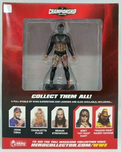 Finn Balor Figurine Eaglemoss WWE Championship Collection