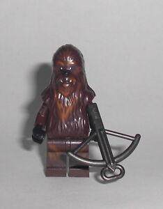 Wullffwarro LEGO Star Wars Figur Minifig Wookiee Wulfwarro Chewbacca 75084