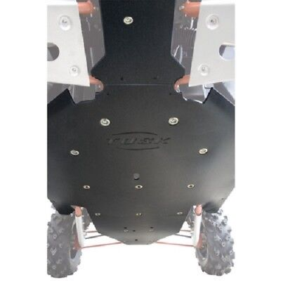 "Tusk HD Quiet Glide UHMW Skid Plate 1//2/"" POLARIS RZR XP 1000 XP TURBO 2016-2020"