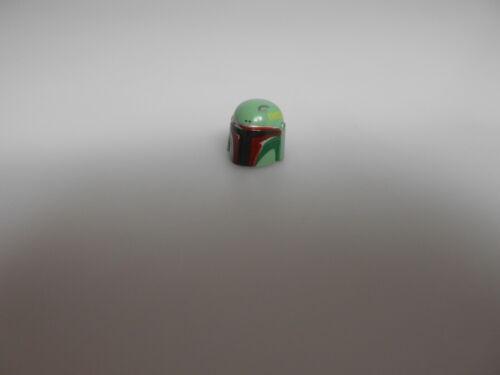 Lego® Star Wars Minifiguren Zubehör 1x Helm Boba Fett aus Set 75243 Neu