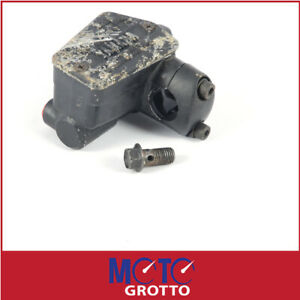 Master Cylinder Price >> Details About Yamaha Fj1200 1tx 86 87 Front Brake Master Cylinder