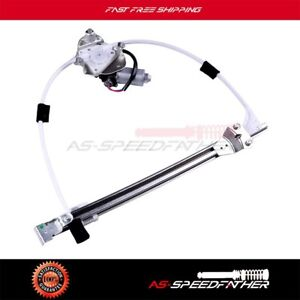 2002-2007-Premium-Window-Regulator-w-Motor-for-Jeep-Liberty-Rear-Passenger-Side