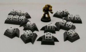 12mm-dice-holder-wound-markers-40K-AOS-Warhammer-Legion-Wargaming
