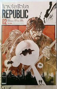 Invisible-Republic-2-NM-1st-Print-Image-Comics