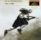 FOLK 'N' HELL / CD - TOP-ZUSTAND