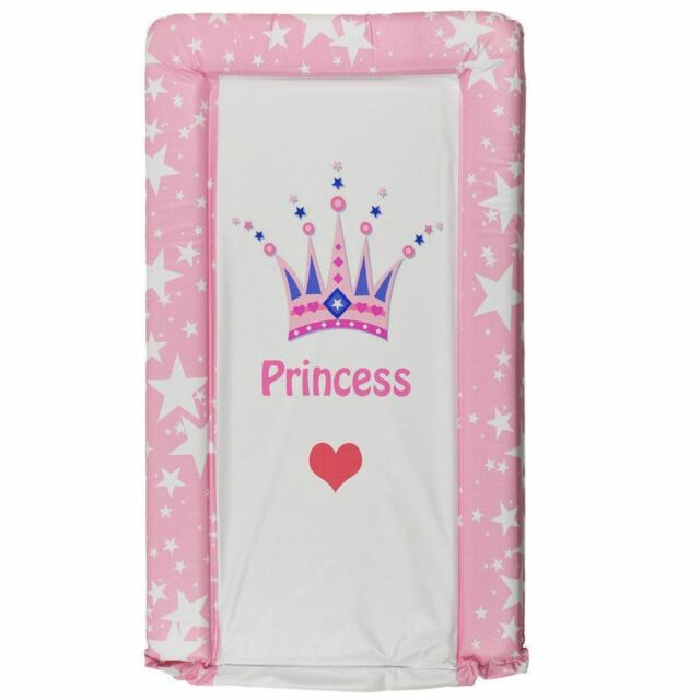 Little Prince Baby Changing Mat