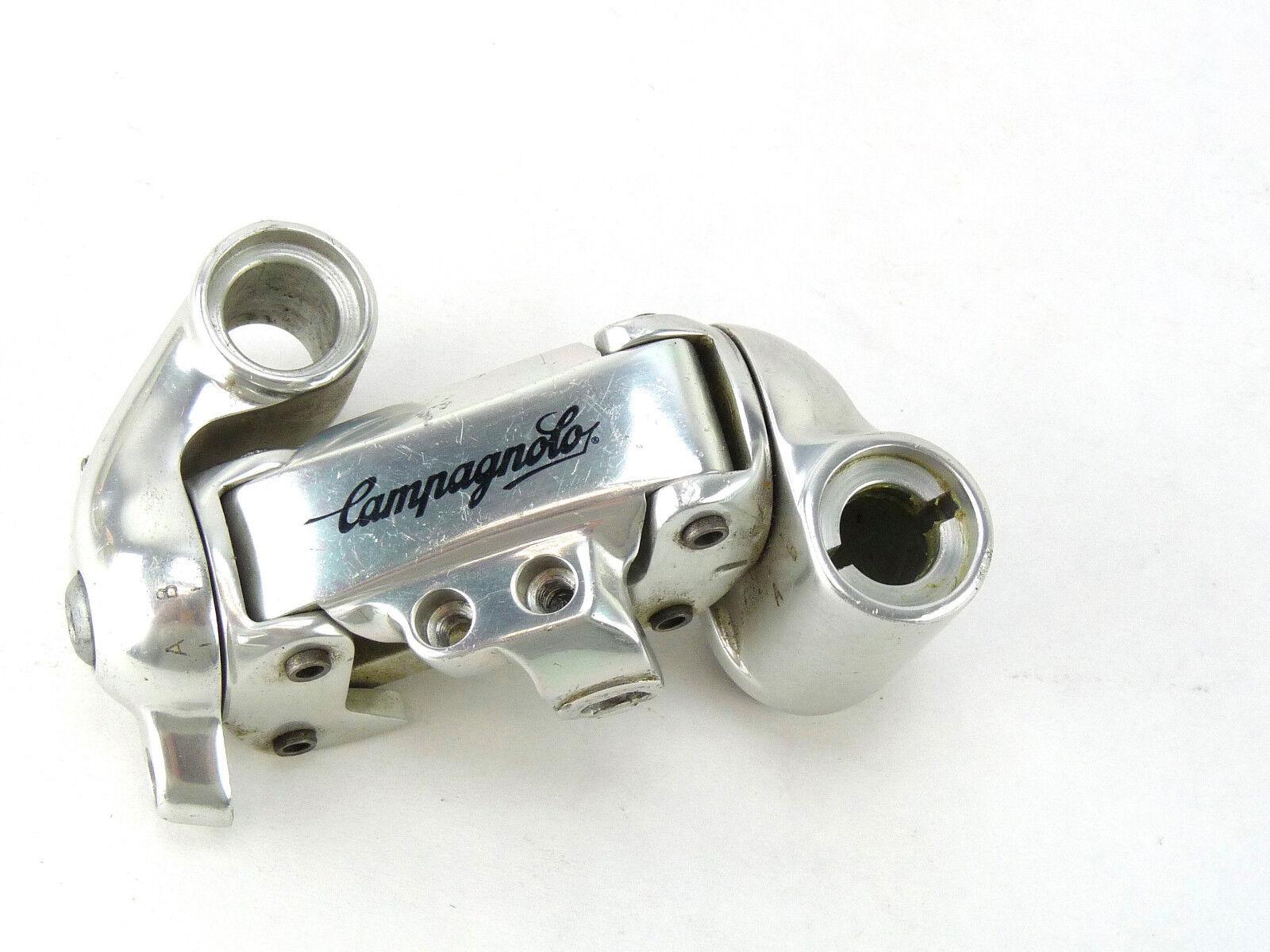 Campagnolo Chorus Desviador cuerpo paralelogramo Vintage Bicicleta de primera generación era nuevo viejo Stock
